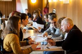 Santa Eulària se n'Ocupa buscará este año cubrir más de 2.500 puestos de trabajo