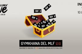 Ocio en Mallorca: Gymkhana del Mallorca Live Festival