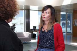 Lydia Jurado califica de «proeza» la gestión del departamento de Benestar Social