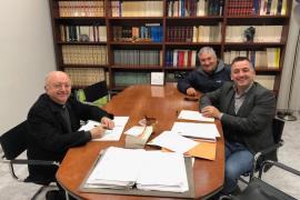 Sencelles compra el polideportivo de Biniali al Obispado de Mallorca