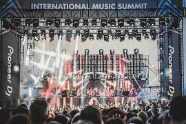 Los mejores Djs del mundo actuarán juntos en Dalt Vila en el 'back to back' del IMS Ibiza