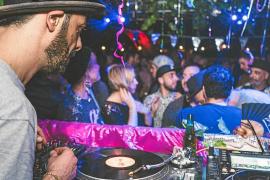 Baila todo el día con 'Keep on dancing' en Bora Bora Ibiza