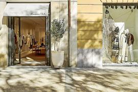 Massimo Dutti inaugura su primera tienda en Ibiza, ubicada en Vara de Rey