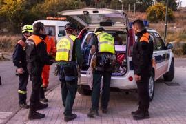 Encuentran muertos y enterrados a los dos niños desaparecidos en Valencia