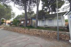 El Govern autoriza al Ibisec a licitar las obras de ampliación del CEIP Sant Carles por 730.000 euros