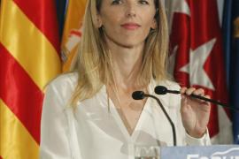 Cayetana Álvarez de Toledo será la candidata del PP al Congreso por Barcelona