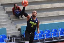 Asesinan en Venezuela al jugador de baloncesto Douglas Chiquito