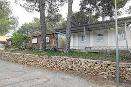 El Consell de Govern autoriza licitar las obras del CEIP Sant Carles por 730.000 €