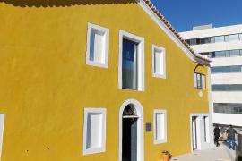 El Casal de la Igualtat de Ibiza abre sus puertas al asociacionismo femenino