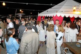 Más de 100 empresas del sector nupcial se dan cita en la tercera Ibiza Bridal Week