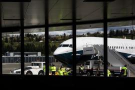 Boeing actualizará el software de todos sus aviones 737 MAX en un plazo máximo de 10 días