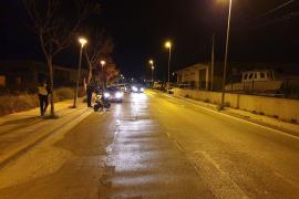 La Policía Local de Sant Josep denuncia a nueve conductores por circular bajo los efectos del alcohol y las drogas