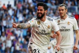 Zidane resucita al Real Madrid