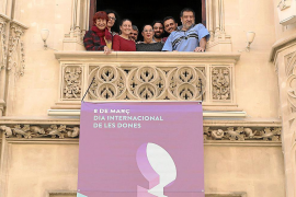 Las mujeres marcarán la campaña