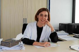 Paloma Martínez: «Creo cada vez más en el karma, la vida te va llevando a sitios»