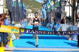 Bourass y Antolín se llevan la Passeig a Passeig