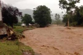 El ciclón Idai deja 89 muertos a su paso por Zimbabue