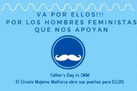 Actividades en La Movida con el Círculo de Mujeres de Mallorca