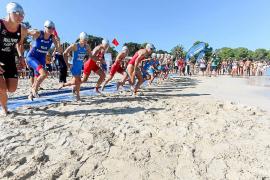 El Mundial Multisport 2021 podría dejar 20 millones en Ibiza