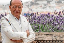 Félix Ramiro: «Algo se está haciendo muy bien para que Adlib Moda Ibiza sea un referente mundial»