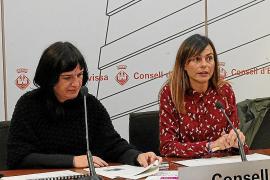 Judith Romero: «Las asociaciones no se pueden financiar con subvenciones»