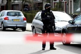 Detenido el sospechoso que ha matado a tres personas a tiros en Utrecht