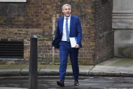 El Gobierno británico ve «improbable» una votación sobre el Brexit esta semana