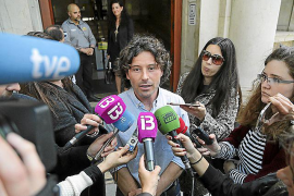 Jaume Garau