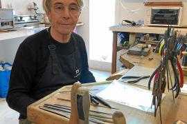 Enric Majoral: «La artesanía sigue estando infravalorada, pero siempre ha hecho lo posible para posicionarse»