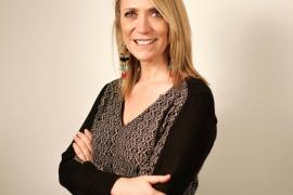 La periodista Lina Pons irá en la lista del PI al Parlament
