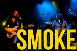 El rock de Smoke suena en el Café Club de Es Gremi