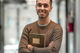 Javier Cebreiros: «Para ser comunicador hay que trabajar por ser mejor persona»