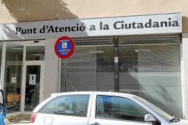 Ocho meses de espera para la revisión de una tarjeta de discapacidad en Ibiza