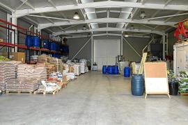 La cosecha de 21 toneladas de cereal satisface a la Cooperativa del Camp