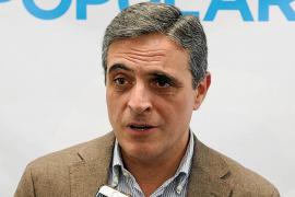 El PP presenta a Miguel Jerez y Santi Marí como candidatos a las generales