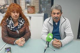 Las familias de Viñals y Patricio Escandell llevan a Bruselas la petición de detectores de alcohol