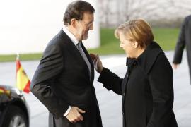 Mariano Rajoy pide destinar excedentes de fondos de la UE para   generar empleo