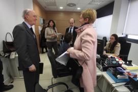 """El TSJIB abre diligencias """"urgentes"""" por la situación del Juzgado de Violencia sobre la Mujer"""