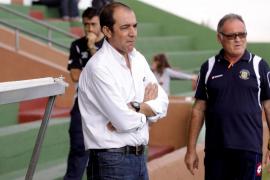 Fernández: «Han evolucionado los dos equipos; el nuestro, más»