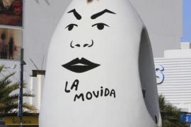 Ganan los autores: Sant Antoni retira el disfraz al huevo de Colón