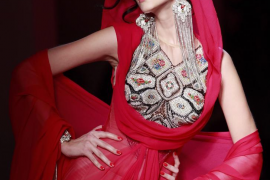 Gaultier homenajea en París a Amy Winehouse