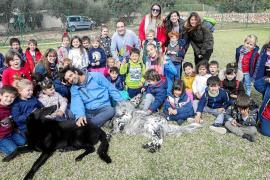 Niños y perros, más juntos que nunca