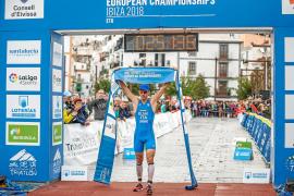 Ibiza presenta su candidatura al Mundial Multideporte 2022