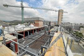 Baleares encadena cuatro años de crecimiento económico «intensivo»