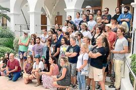Músics d'Eivissa pide compromiso político y apoyo con la música en directo