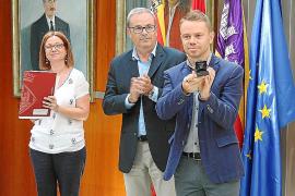 Vicent Torres apoya a los funcionarios del Consell tras las acusaciones de David Ribas