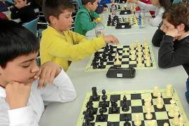 El ajedrez ibicenco conocerá a sus campeones este fin de semana