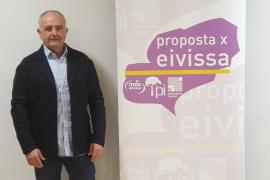 Proposta per Eivissa ratifica a Joan Torres como candidato a la alcaldía de Sant Antoni
