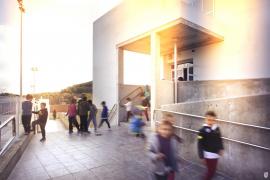 Obras de reforma en centros educativos