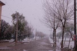 Las fotos de la nieve de los lectores